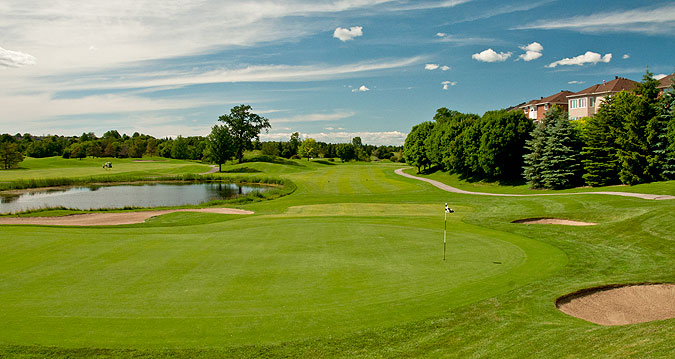 A Review Of St Andrew S Valley Golf Club By Two Guys Who Golf